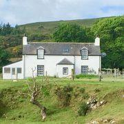 Ballimenach Farmhouse
